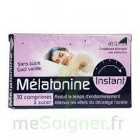 Exopharm - Mélatonine Instant B/30 à BIGANOS