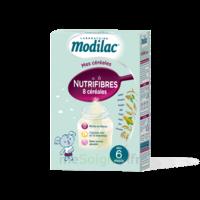 Modilac Céréales Farine Nutrifibres à partir de 6 mois B/300g à BIGANOS