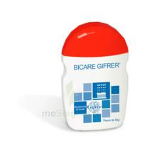 Gifrer Bicare Poudre hygiène dentaire 60g à BIGANOS
