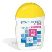 Gifrer Bicare Plus Poudre double action hygiène dentaire 60g à BIGANOS