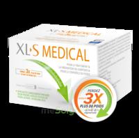 XL-S Médical Comprimés capteur de graisses B/60 à BIGANOS