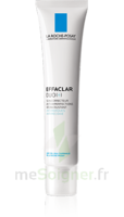 Effaclar Duo+ Gel crème frais soin anti-imperfections 40ml à BIGANOS