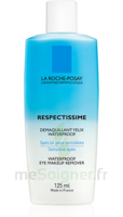 Respectissime Lotion waterproof démaquillant yeux 125ml à BIGANOS