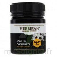 Herbesan -  Miel De Manuka Iaa5+ à BIGANOS