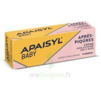 Apaisyl Baby Crème irritations picotements 30ml à BIGANOS