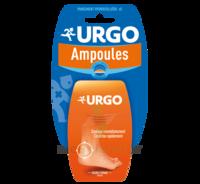 Urgo Ampoule Pansement seconde peau talon B/5 à BIGANOS