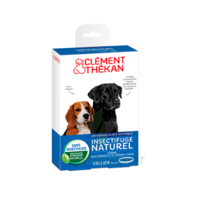Clément Thékan Collier insectifuge chien B/1 à BIGANOS