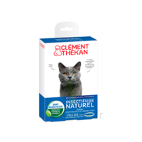 Clément Thékan Collier insectifuge chat B/1 à BIGANOS