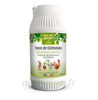 Clément Thékan Dans mon jardin Aliment complémentaire Terre de Diatomée Pot/150g à BIGANOS