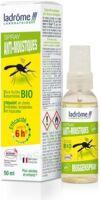 Ladrôme Insectes Spray anti-moustiques Fl/50ml à BIGANOS