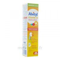 Alvityl Vitamine D3 Solution Buvable Spray/10ml à BIGANOS