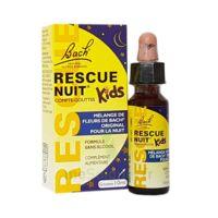 Rescue® Nuit Kids Compte-gouttes - 10ml à BIGANOS