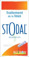 Boiron Stodal Granules Tubes/2 à BIGANOS
