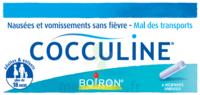 Boiron Cocculine Granules en récipient unidose Doses/6 à BIGANOS