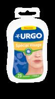 Acheter Urgo Pansements visage B/20 à BIGANOS