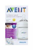Avent Natural Biberon 125 ml 0 Mois et + à BIGANOS
