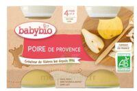 Babybio Pot Poire à BIGANOS