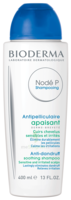Node P Shampooing Antipelliculaire Apaisant Fl/400ml à BIGANOS
