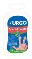 Acheter Urgo extensible spécial doigt à BIGANOS
