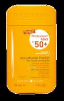 Photoderm Max Spf50+ Aquafluide Incolore T/40ml à BIGANOS