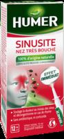 Humer Sinusite Solution Nasale Spray/15ml à BIGANOS