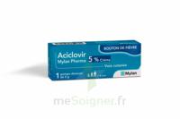 Aciclovir Mylan Pharma 5%, Crème à BIGANOS