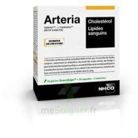 Aminoscience Santé Arteria Gélules 2b/56 à BIGANOS