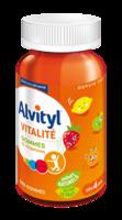 Alvityl Vitalité Gomme B/60 à BIGANOS