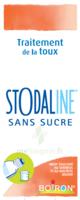 Boiron Stodaline sans sucre Sirop à BIGANOS