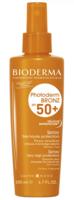 Photoderm Bronz Spf50+ Spray Fl/200ml à BIGANOS