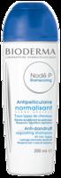 Node P Shampooing Antipelliculaire Normalisant Fl/400ml à BIGANOS
