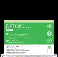 Aragan Détox 7 Jours Gélules B/14 à BIGANOS