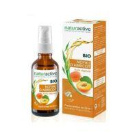 Naturactive Noyau D'abricot Huile Végétale Bio 50ml à BIGANOS