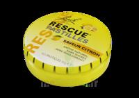 Rescue® Pastilles Citron - Bte De 50 G à BIGANOS