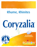 Boiron Coryzalia Comprimés Orodispersibles à BIGANOS